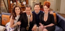 Will & Grace : un revival sur NBC ?